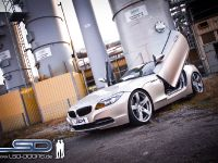 LSD-Doors BMW Z4, 3 of 4