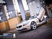 LSD-Doors BMW Z4, 3 of 4
