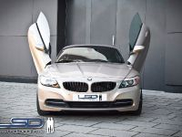LSD-Doors BMW Z4, 4 of 4
