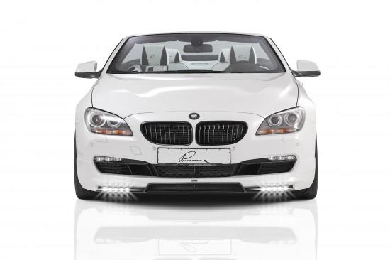 Lumma BMW 650i