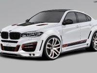 LUMMA BMW CLR X6 R , 1 of 8