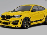 LUMMA BMW CLR X6 R , 2 of 8