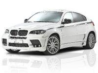 LUMMA BMW X6, 3 of 11