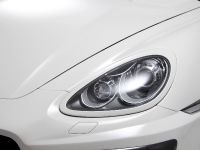 LUMMA Porsche Cayenne CLR 558 GT, 2 of 19