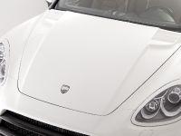 LUMMA Porsche Cayenne CLR 558 GT, 15 of 19