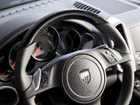LUMMA Porsche Cayenne CLR 558 GT, 17 of 19