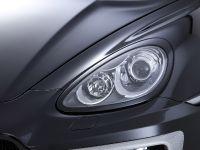 LUMMA Porsche Cayenne CLR 558 GT, 18 of 19