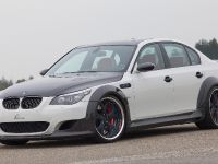 LUMMA BMW M5 CLR 730 RS, 8 of 18