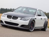 LUMMA BMW M5 CLR 730 RS, 9 of 18