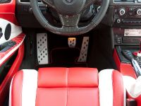 LUMMA BMW M5 CLR 730 RS, 13 of 18