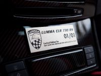 LUMMA BMW M5 CLR 730 RS, 17 of 18