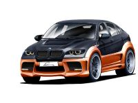 LUMMA BMW X6 CLR X 650, 1 of 5