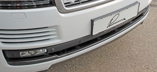 Lumma Design  Range Rover