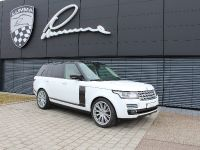 Lumma Design 2013 Range Rover, 1 of 26