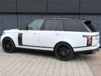 Lumma Design 2013 Range Rover, 2 of 26