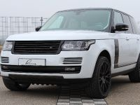 Lumma Design 2013 Range Rover, 3 of 26