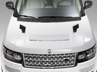 Lumma Design 2013 Range Rover, 4 of 26