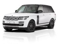 Lumma Design 2013 Range Rover, 5 of 26