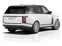 Lumma Design 2013 Range Rover, 6 of 26