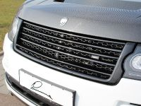 Lumma Design 2013 Range Rover, 13 of 26