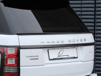 Lumma Design 2013 Range Rover, 16 of 26