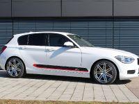 Lumma Design BMW 1-Series F20, 1 of 7