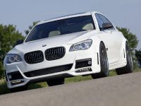 LUMMA Design BMW 7 Series F01, 3 of 18