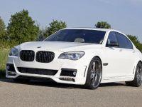 LUMMA Design BMW 7 Series F01, 4 of 18