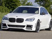 LUMMA Design BMW 7 Series F01, 5 of 18