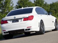 LUMMA Design BMW 7 Series F01, 7 of 18