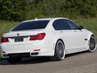 LUMMA Design BMW 7 Series F01, 8 of 18
