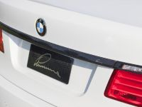 LUMMA Design BMW 7 Series F01, 18 of 18