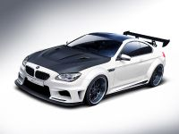 Lumma Design BMW M6, 1 of 4