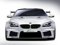 Lumma Design BMW M6, 2 of 4
