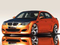 thumbnail image of Lumma Design BMW M5 CLR 500 RS