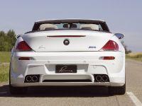 Lumma Design BMW CLR 600 S, 3 of 4