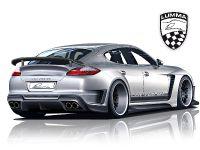 LUMMA Design Porsche Panamera CLR 700 GT, 2 of 3