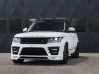 LUMMA Design CLR SR Range Rover Vogue, 2 of 29