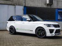 LUMMA Design CLR SR Range Rover Vogue, 6 of 29