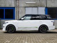 LUMMA Design CLR SR Range Rover Vogue, 8 of 29