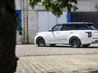 LUMMA Design CLR SR Range Rover Vogue, 9 of 29