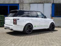 LUMMA Design CLR SR Range Rover Vogue, 10 of 29