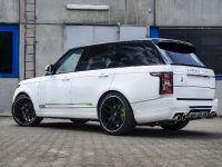 LUMMA Design CLR SR Range Rover Vogue, 12 of 29