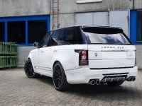 LUMMA Design CLR SR Range Rover Vogue, 13 of 29