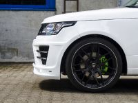 LUMMA Design CLR SR Range Rover Vogue, 18 of 29