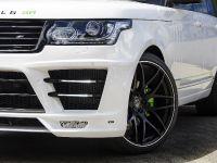LUMMA Design CLR SR Range Rover Vogue, 19 of 29