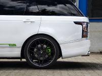 LUMMA Design CLR SR Range Rover Vogue, 21 of 29