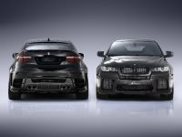 Lumma Design BMW CLR X 650 M, 5 of 10