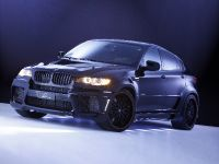 Lumma Design BMW CLR X 650 M, 6 of 10