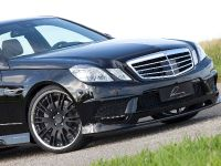 LUMMA Design Mercedes-Benz E 50 CLR, 1 of 20
